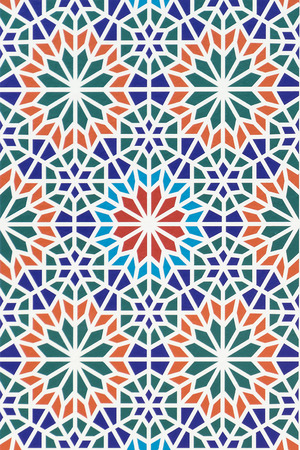 baukunst: Morocco architecture style - vintage effect style pictures