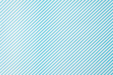 blue stripe: blue and white line pattern for background Stock Photo