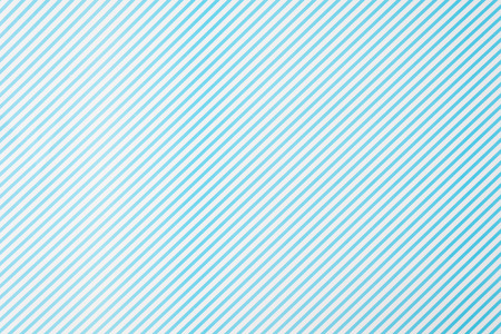 blue and white line pattern for background Stock Photo