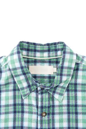scott: Close-up on scott shirt
