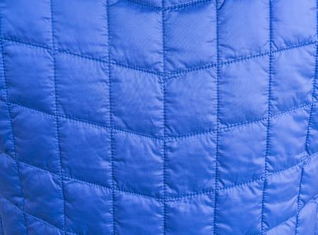 Jacke Textur für den Hintergrund Standard-Bild
