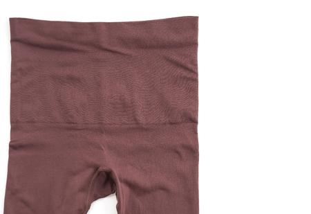 leggings: leggings pants on white background