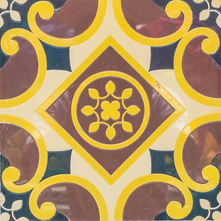 background textures: Morocco tiles background textures