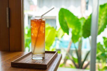 punch with lemon lime juice soda