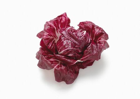 red cabbage: Close-up of red cabbage Stock Photo