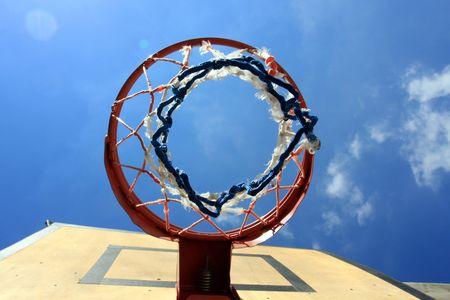 swish: Basketball Hoop
