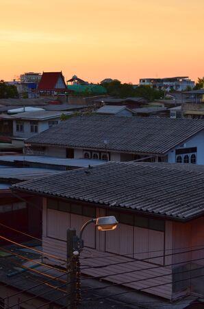 slum: Slum