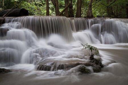 Waterfall Stock Photo - 6880327