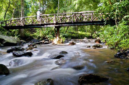 Cross the River