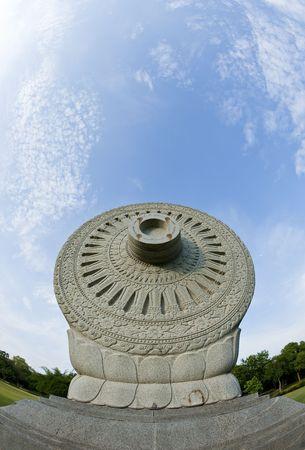 Rock Wheel
