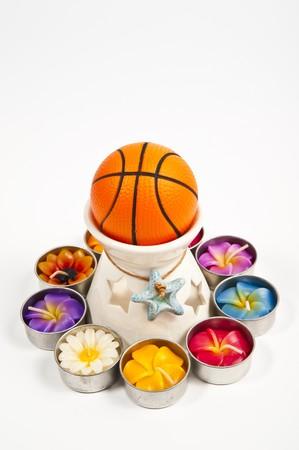 low prizes: Trofeo de baloncesto