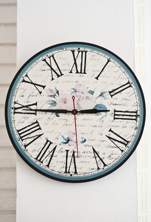 Lovely clock