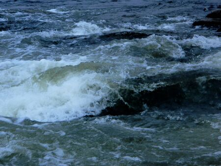 River Rapids Stock fotó - 91698516