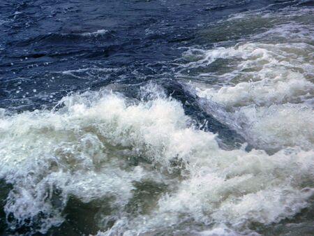 River Rapids