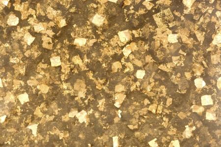 Gold foil texture  photo
