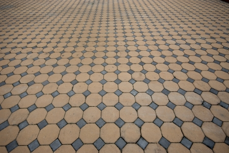 Ceramic tiles floor  Stock Photo - 16152770