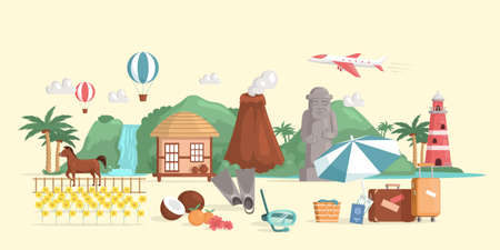 Korea travel map, lovely korea attractions and specialties for traveler. Welcome to Jeju Island