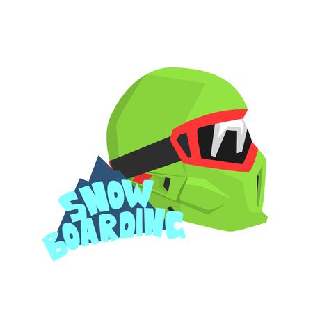 snowboarding: Snowboarding Helmet