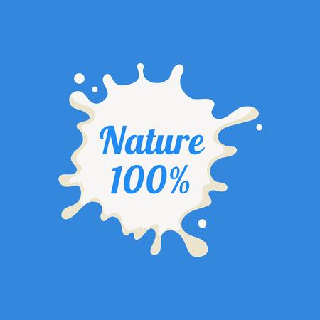 Nature Milk Product
