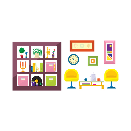 Modern Design Living Room Furniture
