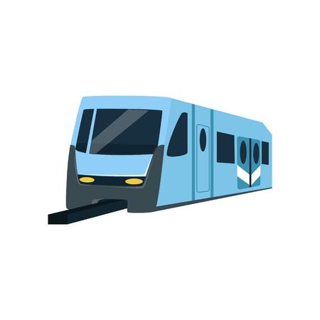 Train locomotive