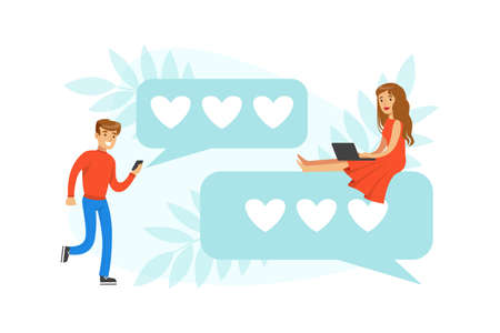 Using Website for Dating or Searching for Romantic Partner