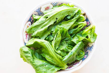 Spinach Stock Photo - 16963914