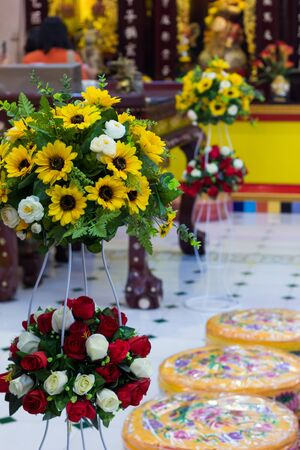 Sunflower Stock Photo - 17144076