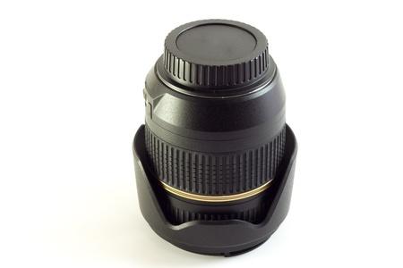 hood lens Stock Photo - 17562935