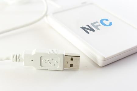 nfc: nfc reader