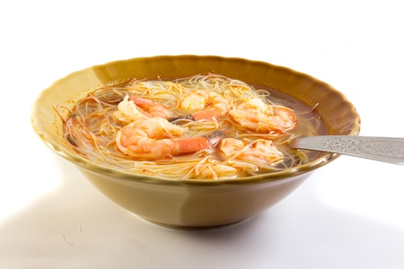 Tom Yum Kung photo