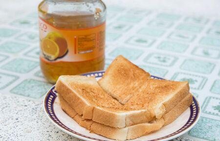 Toast photo