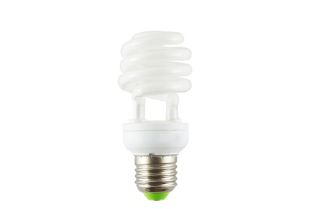 Compact Fluorescent Lamp photo