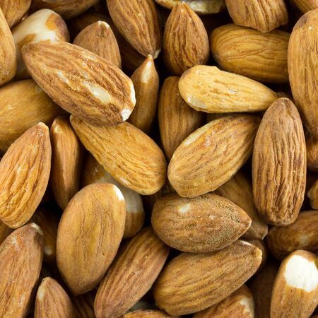 texture image of the almond photo