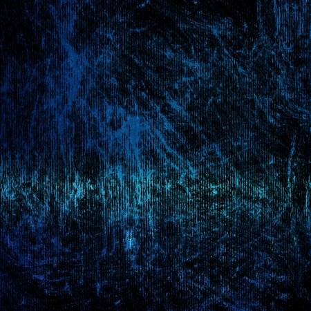 the background image of the blue Beam light in the dark photo
