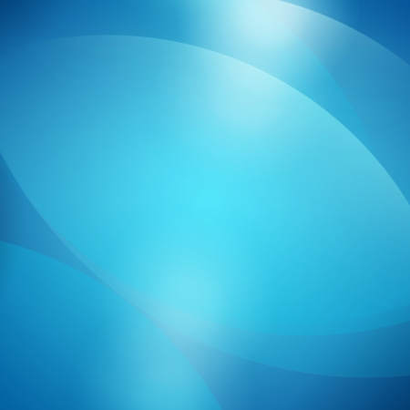 background image of the blue wave Stock Photo - 22174620
