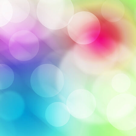 rainbow background: texture, abstract background is colorful bokeh light from sun for happy new year day, christmas and other event