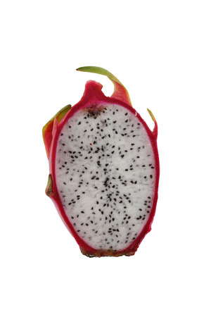 cactus species: Pitaya or pitahaya is is the fruit of several cactus species