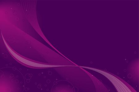chocolate swirl: Abstract background (purple)