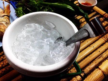aqua: Ice