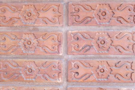stone brick textured