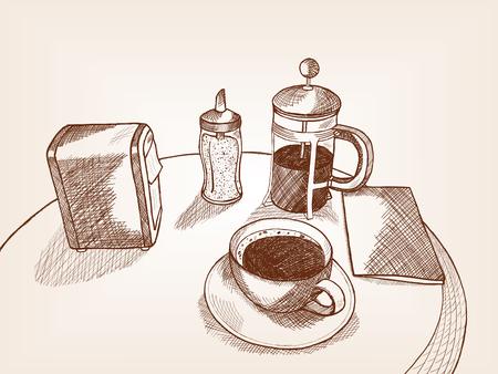 Table illustration.