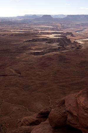 canyonlands: Canyonlands NP