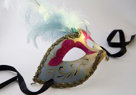 Mask 2 photo