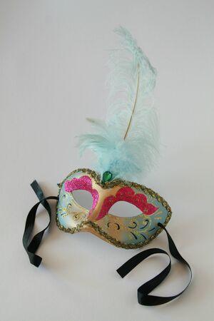Mask 1 photo