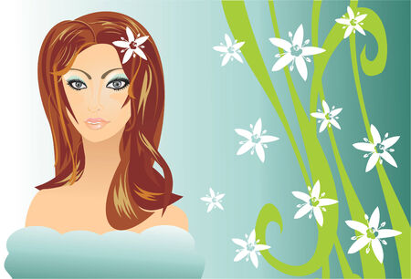 SPA Illustration