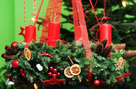 christmas background Stock Photo - 5963723