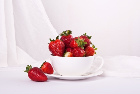 Strawberries Stock Photo - 13510990