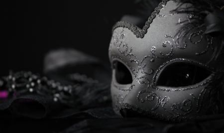 maski: Weneckie maski