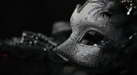 Venetian Mask Stock Photo - 13535760